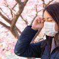 皮膚炎にも注意! 春の花粉症対策スキンケア