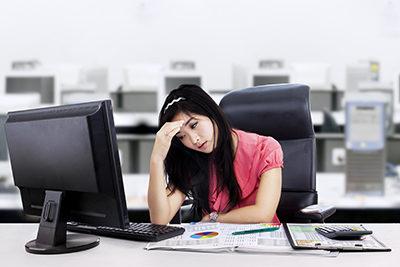 ストレスが肌のくすみを作る2つの原因と改善方法