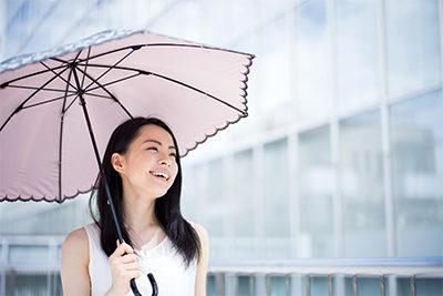 【夏目前】季節の変わり目こそ皮脂ケアが重要